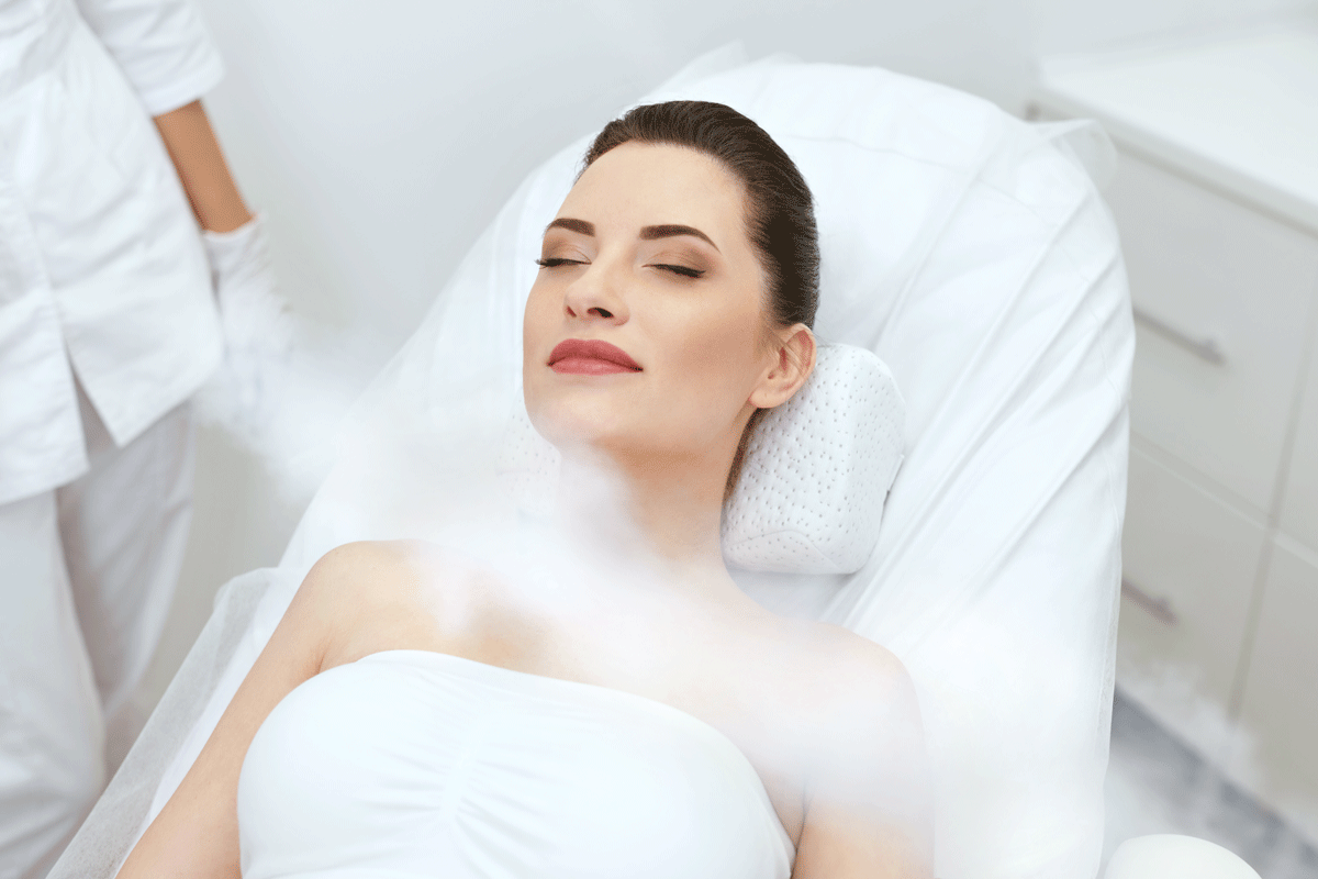 Cryo Facial: How Does it work and What are the Benefits?