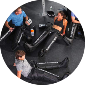 ucryo normatec recovery
