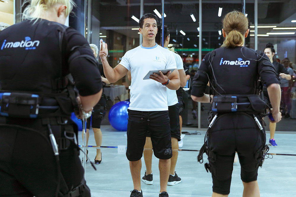 3 Reasons Why EMS Fitness Training Results will be Better than Those at your Conventional Gym