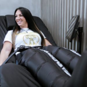 ucryo normatec recovery single session